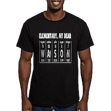 Elementary, Watson T