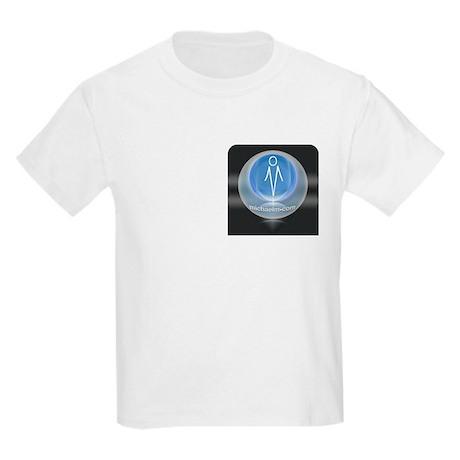 artist michaelm Kids Light T-Shirt