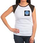 artist michaelm Women's Cap Sleeve T-Shirt