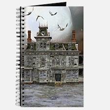 Halloween House Journal