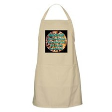 Sands of the World: Stars BBQ Apron