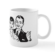 Sexual Harrassment Mug