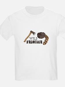 Wild Frontier T-Shirt