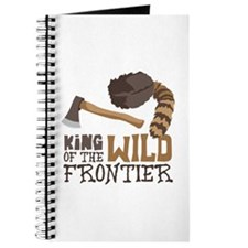 King of the Wild Frontier Journal