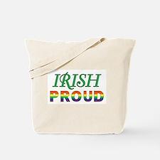IRISH PROUD Tote Bag