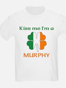 Murphy Family T-Shirt