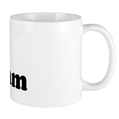 I Love my gram Mug