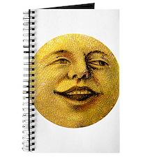 Happy Moon Journal
