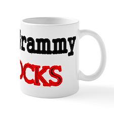 My Grammy ROCKS Mug