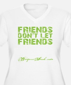 DNF - LIME T-Shirt