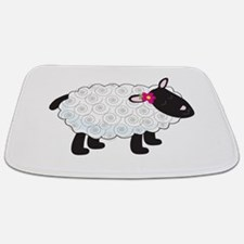 Little Lamb Bathmat