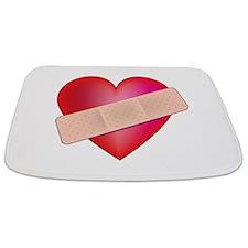heart bandaid.png Bathmat