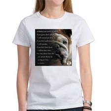 VOICE OF ANIMALS T-Shirt