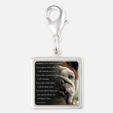 VOICE OF ANIMALS Charms