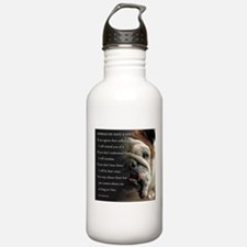 VOICE OF ANIMALS Water Bottle