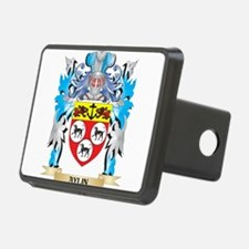 Aylin Coat Of Arms Hitch Cover