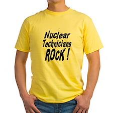 Nuclear Technicians Rock ! T