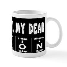 Elementary, Watson Small Mug