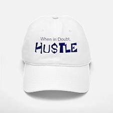 """""""Hustle"""" Baseball Baseball Cap"""