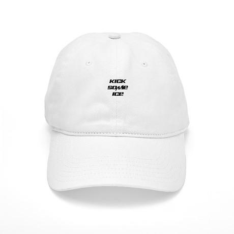 KICK SOME ICE Cap