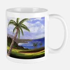 Beautiful Kauai Mugs