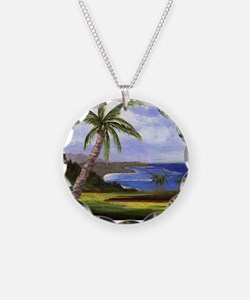Beautiful Kauai Necklace