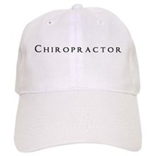 Cute Chirobydesign Baseball Cap