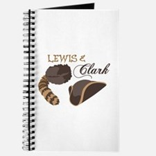 Lewis and Clark Journal