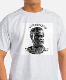 Aristotle 01 T-Shirt