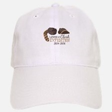Lewis and Clark Expedition Baseball Cap