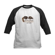 Lewis and Clark Expedition Baseball Jersey