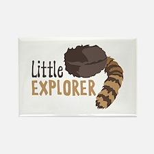 Little Explorer Magnets
