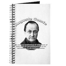 Auguste Comte 01 Journal