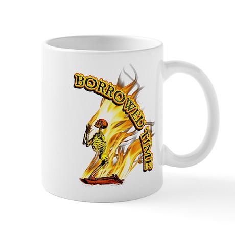 SHC Orange Mug
