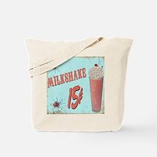 5OS Milkshake Tote Bag