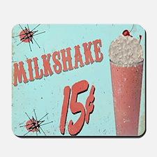5OS Milkshake Mousepad