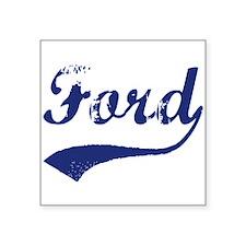 Ford.jpg Sticker