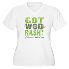 GOT WOD RASH - LI T-Shirt