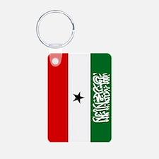 Somaliland Flag Keychains