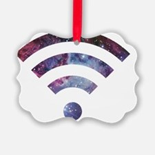 WiFi Nebula Ornament