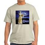 Máni T-Shirt (Ash Grey)