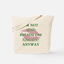 I'M NOT IRISH... Tote Bag