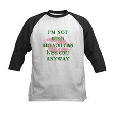 I'M NOT IRISH... Tee