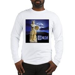 Máni Longsleeve T-Shirt