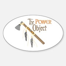 The Power Object Decal