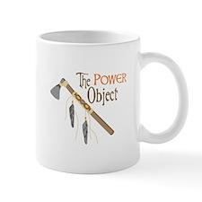 The Power Object Mugs