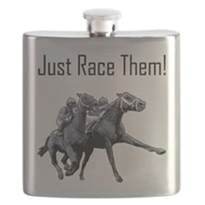 horse just race Flask