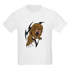Lion Tattoo T-Shirt