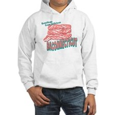 Delicious BaConnecticut Hoodie