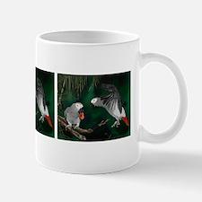 Greys in the Wild Mug